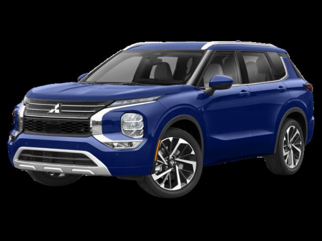 New 2022 Mitsubishi Outlander SEL