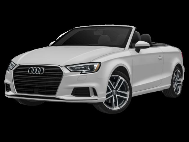 2019 Audi A3 Cabriolet Premium Plus