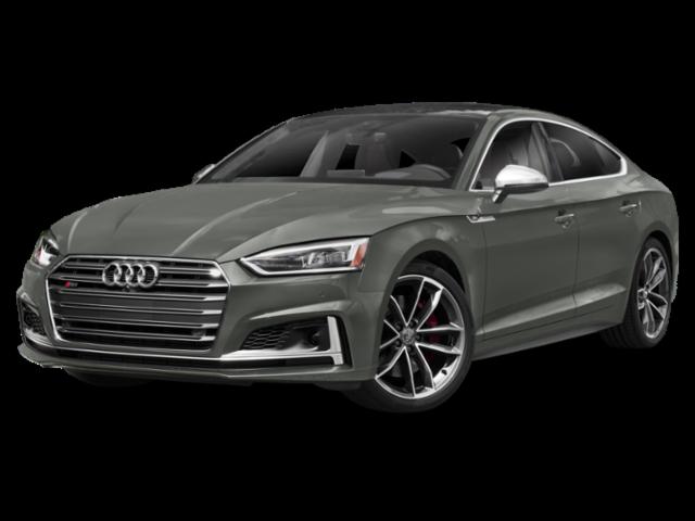 2019 Audi S5 Sportback 3.0T Premium Plus 4D Hatchback