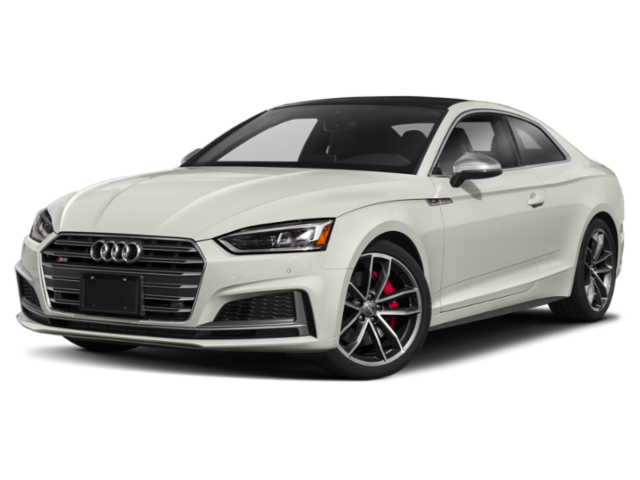 2019 Audi S5 3.0T Premium Plus 2D Coupe