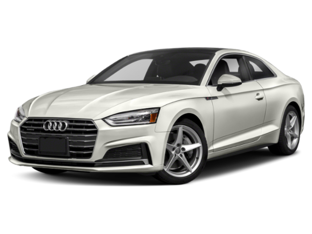 2019 Audi A5 Coupe Premium Plus