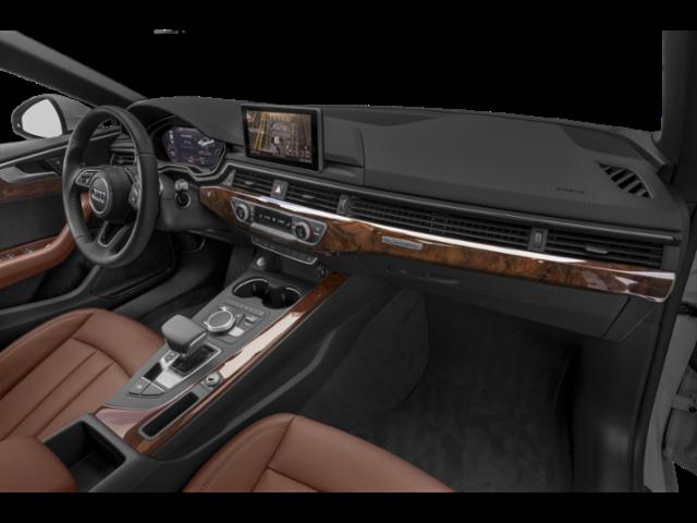 New 2019 Audi A5 Sportback Premium Plus