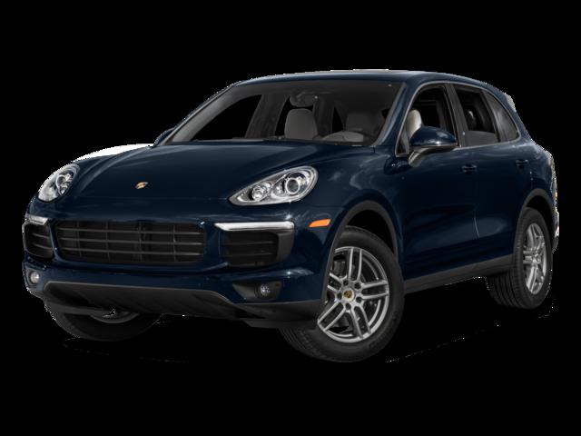 2016 Porsche Cayenne Diesel AWD Diesel 4dr SUV