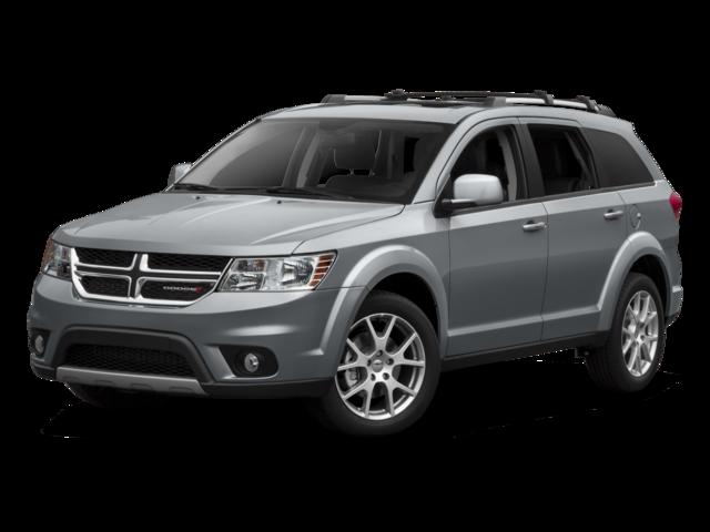 2016 Dodge Journey R/T R/T 4dr SUV