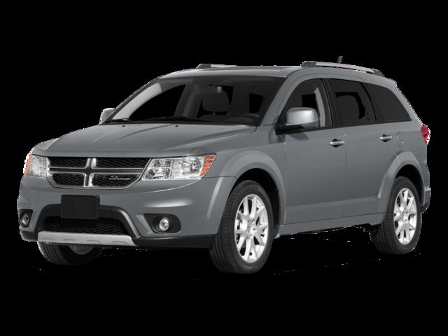 2015 Dodge Journey R/T 4D Sport Utility