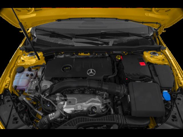 New 2019 Mercedes-Benz A-CLASS A250