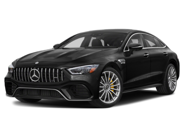 2019 Mercedes-Benz GT AMG® GT 63 4MATIC SEDAN