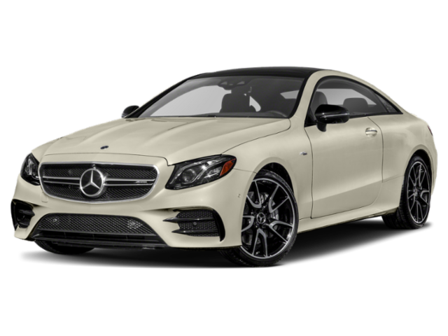 2019 Mercedes-Benz E-CLASS E53 AMG 2-Door Coupe