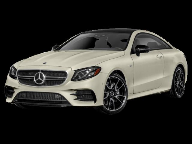 2019 Mercedes-Benz E-Class AMG® E 53 Coupe