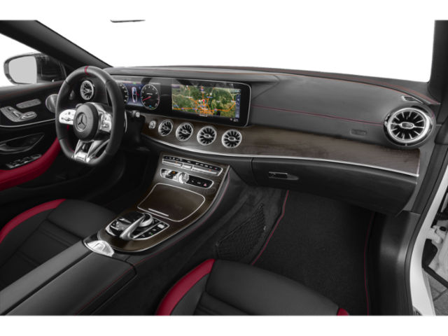 New 2019 Mercedes-Benz E-CLASS E 53 AMG