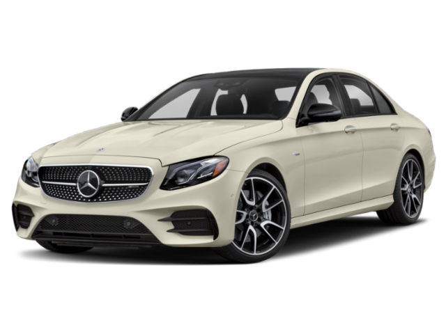 2019 Mercedes-Benz E-CLASS E53 AMG 4-Door Sedan