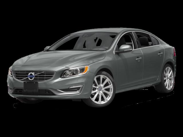 2016 Volvo S60 Inscription T5 4D Sedan