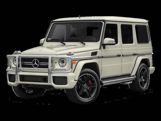 2018 Mercedes-Benz G-Class AMG® G 63 Sport Utility