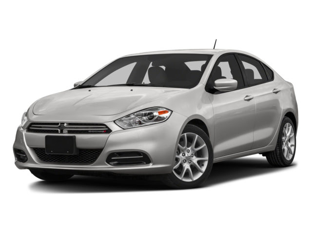 Pre-Owned 2016 DODGE DART SE SEDAN 4