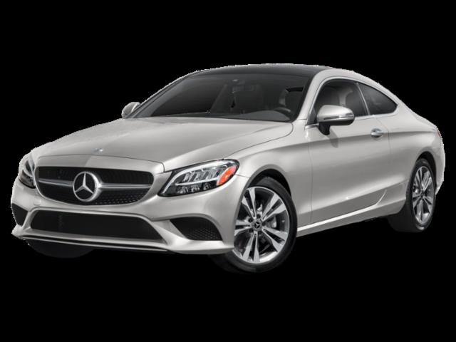 2021 Mercedes-Benz C-Class C 300 2dr Car