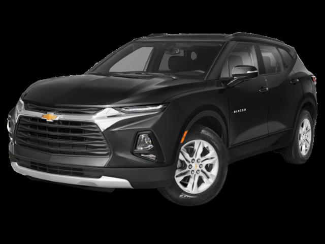 2021 Chevrolet Blazer LT w/2LT 4D Sport Utility