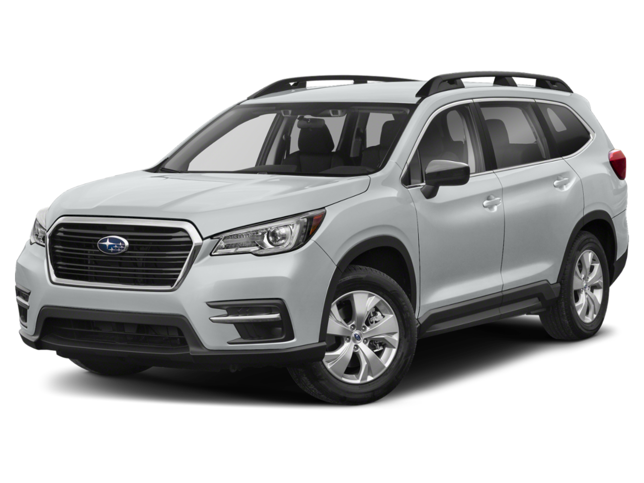 New 2019 Subaru Ascent Limited