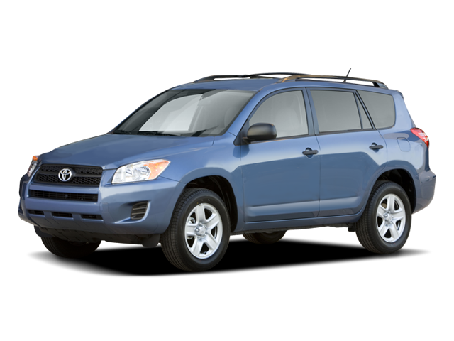 Pre-Owned 2009 Toyota RAV4 Limited FWD 4D Sport Utility