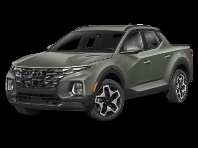 2022 Hyundai Santa Cruz SEL Premium Crew Cab Pickup