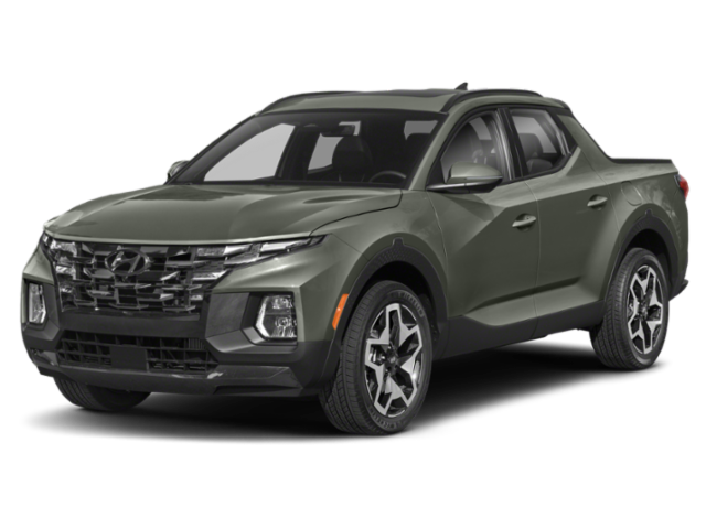 2022 Hyundai Santa Cruz Preferred Crew Cab Pickup