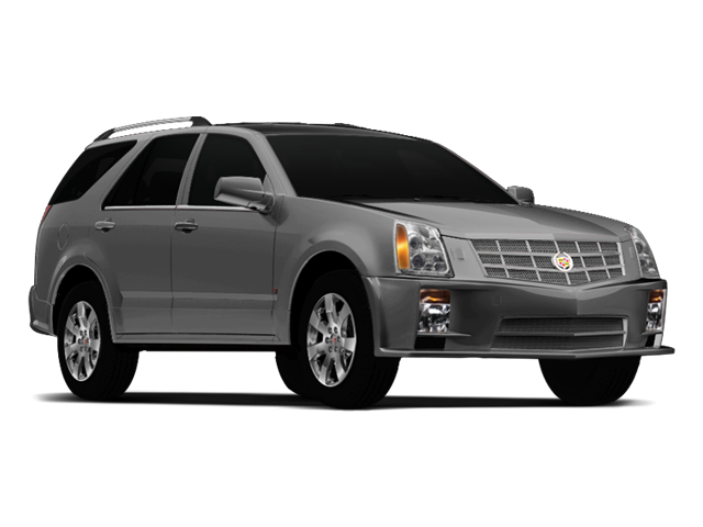 Pre-Owned 2009 CADILLAC SRX Sport Util