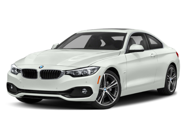 2019 BMW 4 Series 430i xDrive 2dr Car