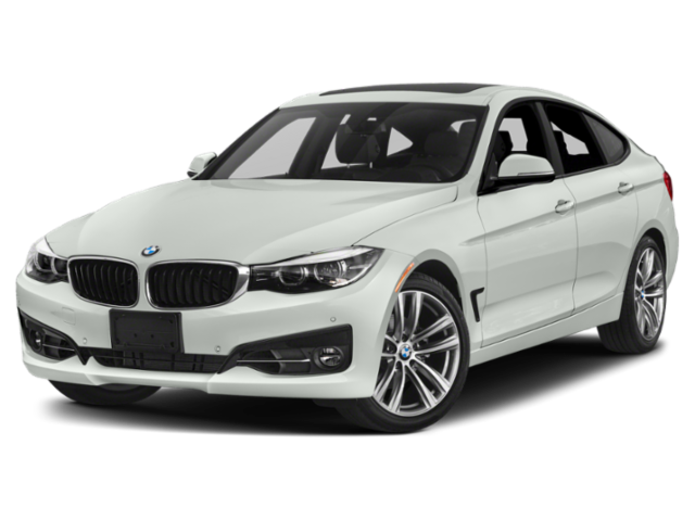 2019 BMW 3 Series 330i xDrive Gran Turismo Hatchback