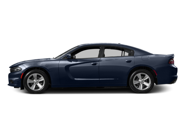 New 2016 Dodge Charger SE