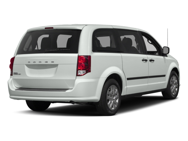 New 2016 Dodge Grand Caravan AVP