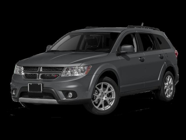 New 2016 Dodge Journey SXT Front Wheel Drive Sport Utility