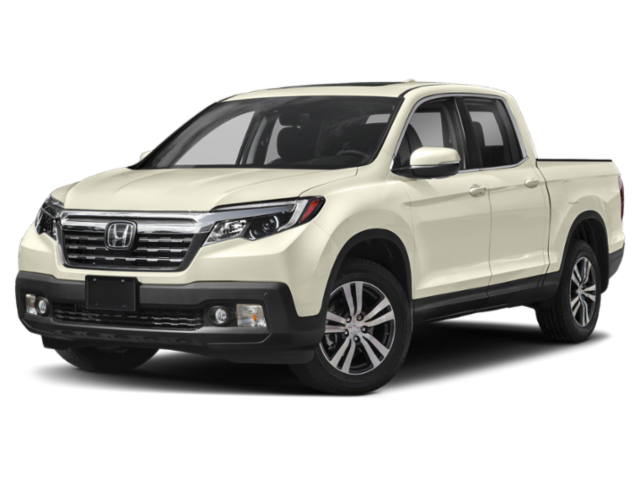 2019 Honda Ridgeline EX-L AWD Pickup Truck