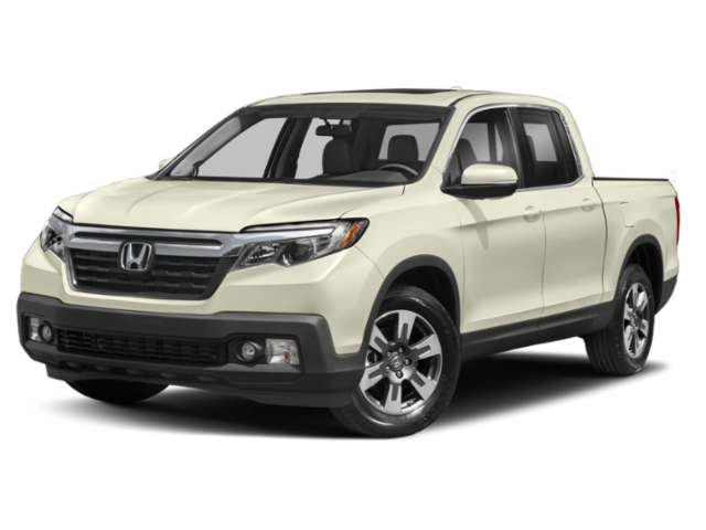 2019 Honda Ridgeline RTL 4D Crew Cab