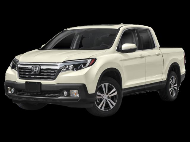 2019 Honda Ridgeline RT 4D Crew Cab