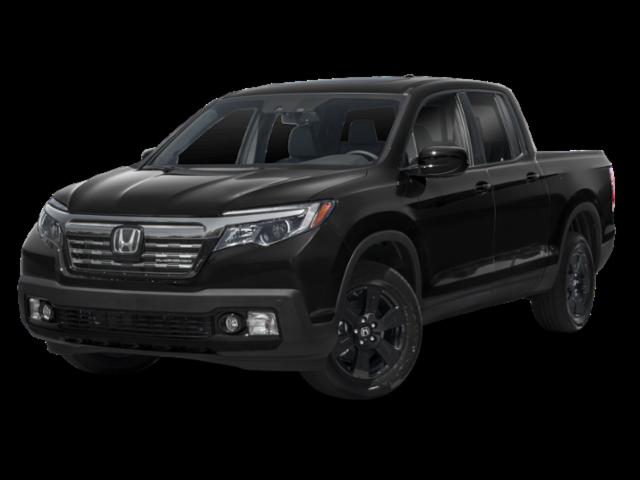 2019 Honda Ridgeline Black Edition AWD Short Bed