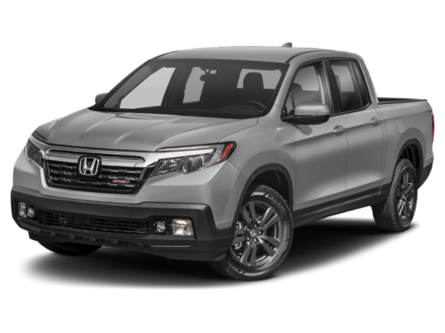 2019 Honda Ridgeline Sport AWD Short Bed