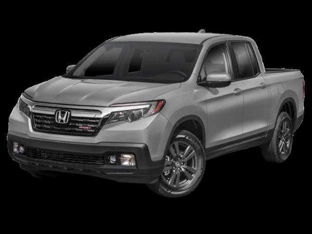 2019 Honda Ridgeline Sport Crew Cab Pickup