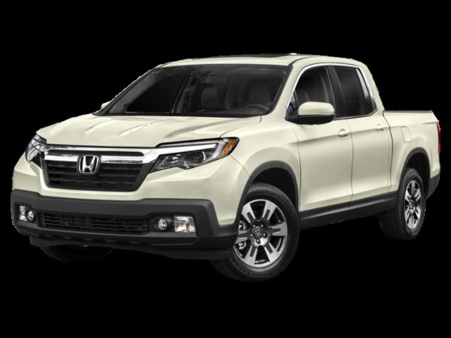 2019 Honda Ridgeline RTL Crew Cab Pickup