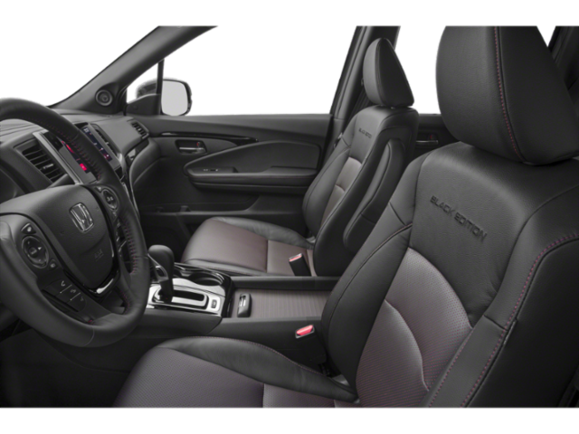 New 2019 Honda Ridgeline Sport 3.5