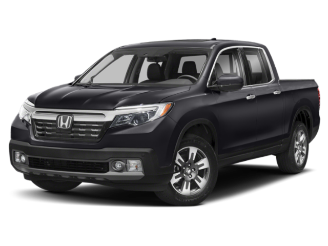 2019 Honda Ridgeline RTL-E 4D Crew Cab