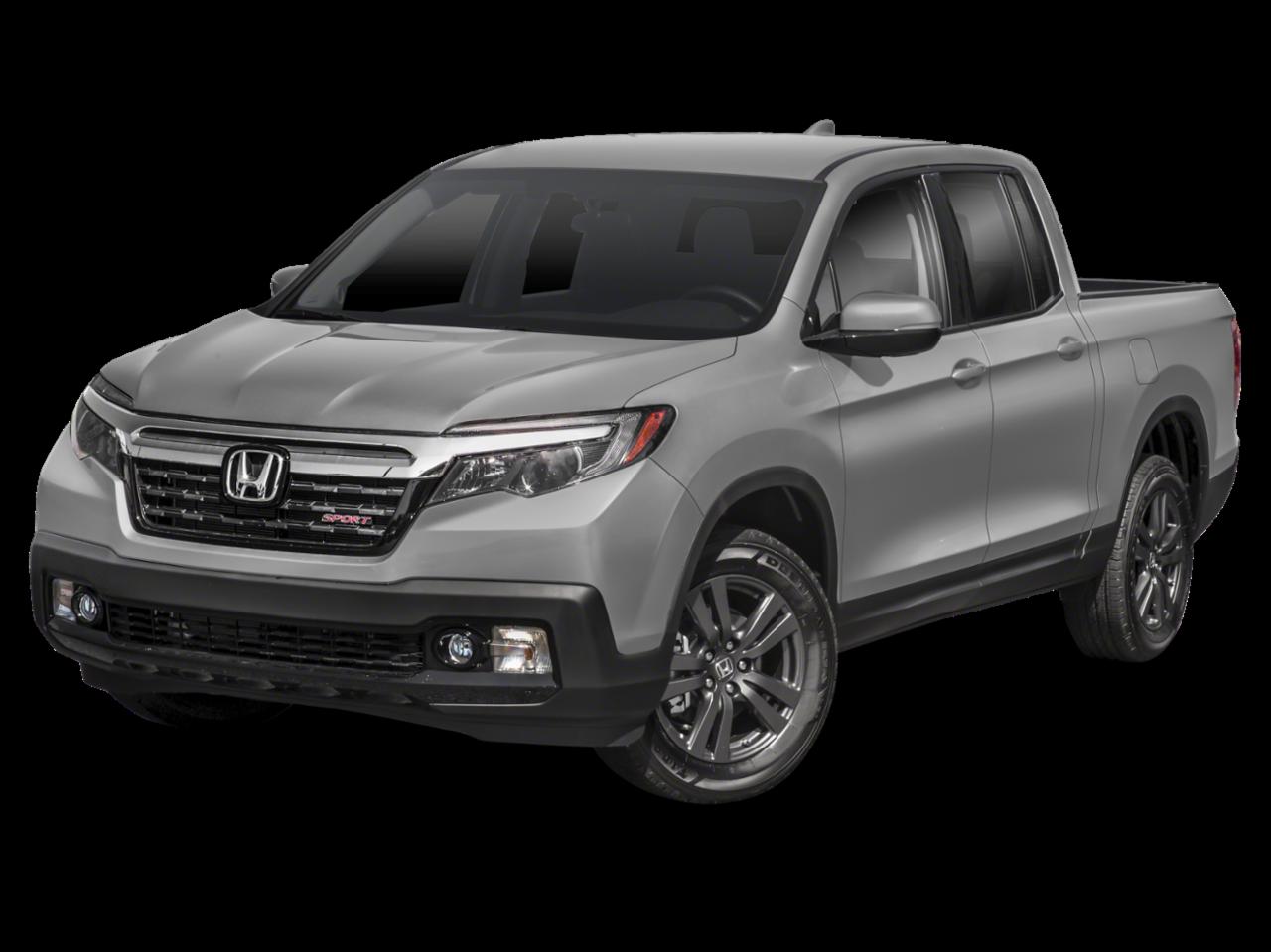 2019 Honda Ridgeline Sport Truck