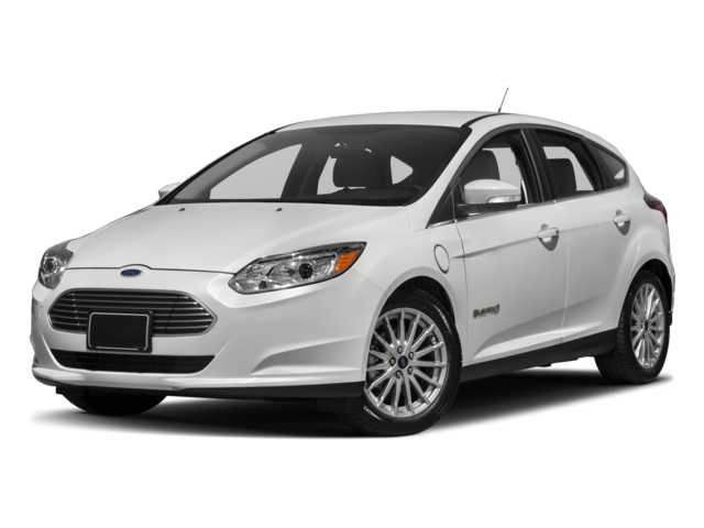 2017 Ford Focus Electric Electric