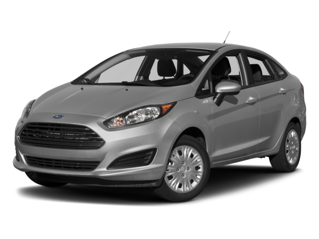 2017 Ford Fiesta SE 4dr Car