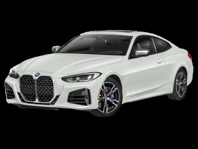 2022 BMW 4 Series M440i