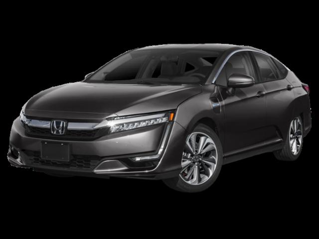 2020 Honda Clarity Plug-In Hybrid Base 4D Sedan