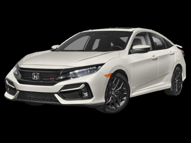 2020 Honda Civic Si Base (M6) 4dr Car