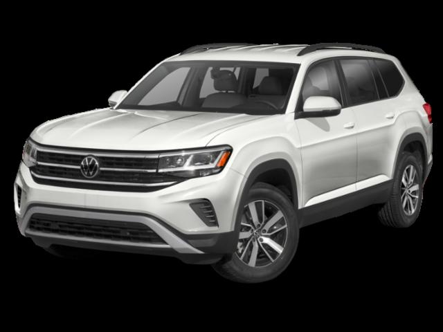 2022 Volkswagen Atlas V6 SEL with 4MOTION®