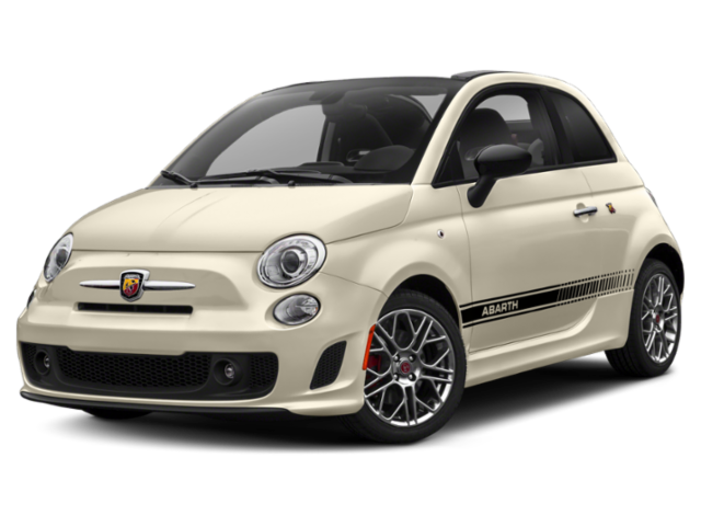 2019 FIAT 500 Abarth Convertible