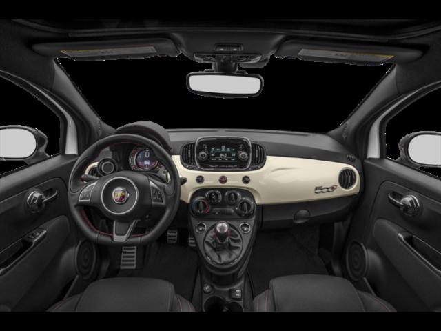 New 2019 FIAT 500c 500 CABRIO