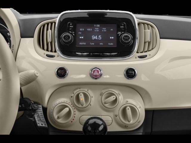 New 2019 FIAT 500 500 POP