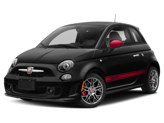 2019 FIAT 500 Abarth Hatchback